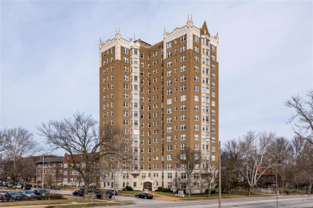 625 S Skinker Boulevard #1702, St Louis, MO 63105 (#19002932) :: Clarity Street Realty
