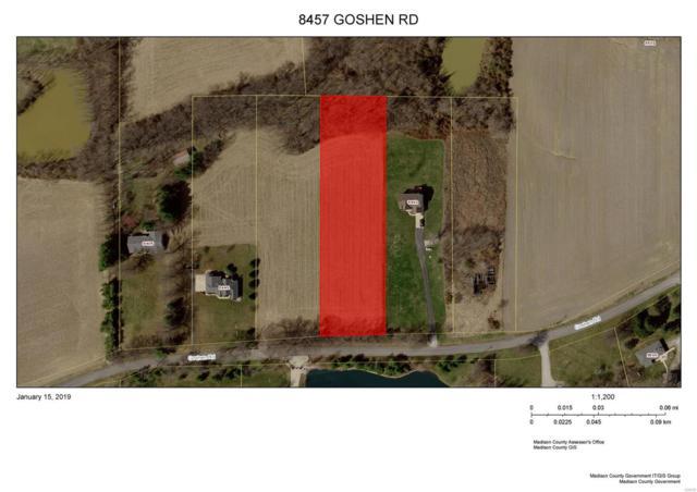 8457 Goshen Road, Edwardsville, IL 62025 (#19002961) :: Fusion Realty, LLC