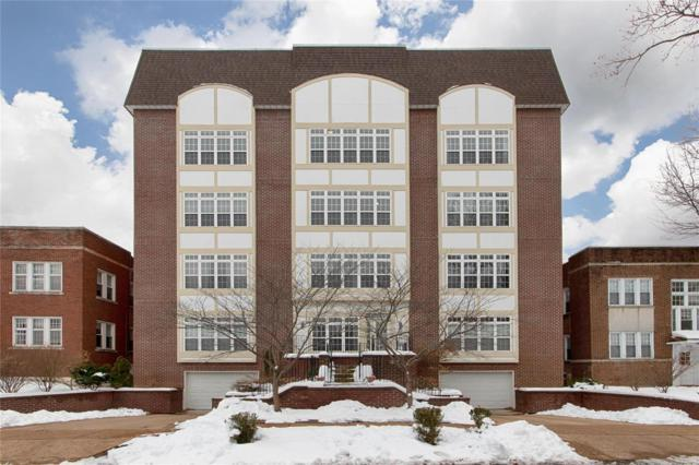 6404 Cates Avenue 1W, St Louis, MO 63130 (#19002969) :: Kelly Hager Group | TdD Premier Real Estate