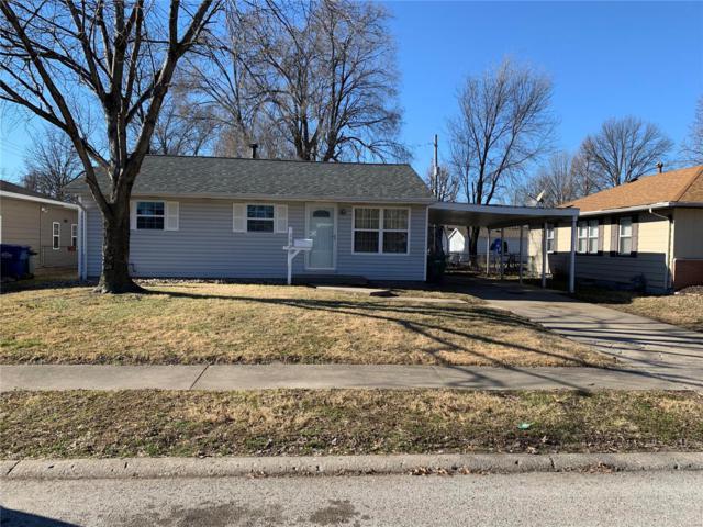 2933 Dogwood Drive, Granite City, IL 62040 (#19002975) :: Walker Real Estate Team
