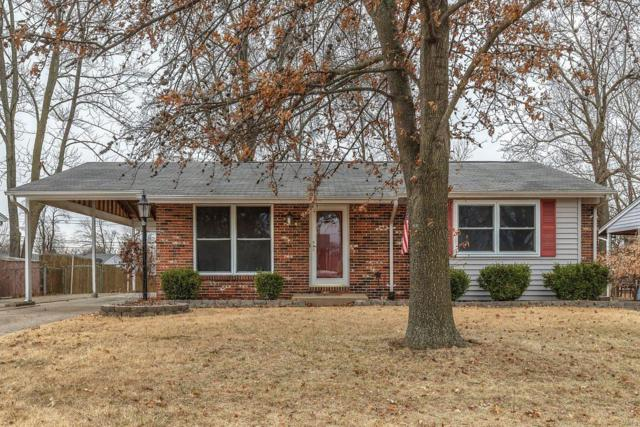 3245 Highgate Lane, Saint Charles, MO 63301 (#19002976) :: Holden Realty Group - RE/MAX Preferred