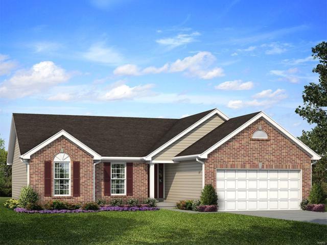 137 Keystone Ridge Drive, O'Fallon, MO 63366 (#19002979) :: Kelly Hager Group | TdD Premier Real Estate