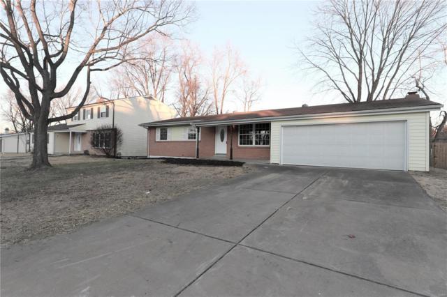 3408 Wilshire Dr., Saint Charles, MO 63301 (#19002994) :: PalmerHouse Properties LLC