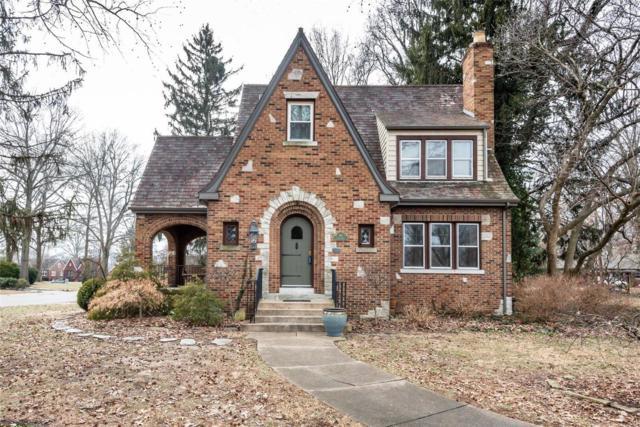415 Garden Boulevard, Belleville, IL 62220 (#19003030) :: Clarity Street Realty