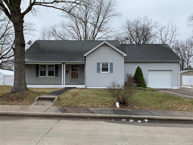 214 S Spring, Perryville, MO 63775 (#19003043) :: Walker Real Estate Team