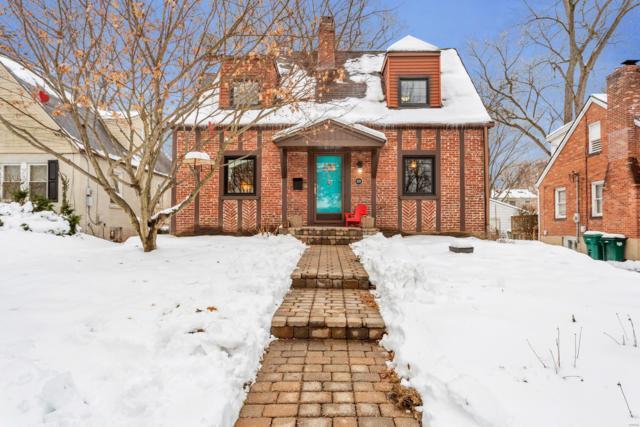 208 Newport Avenue, St Louis, MO 63119 (#19003071) :: Clarity Street Realty