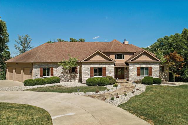 18127 Melrose, Wildwood, MO 63038 (#19003114) :: Kelly Hager Group | TdD Premier Real Estate