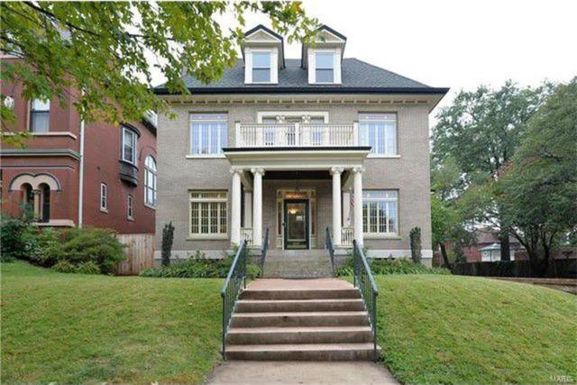 3670 Flora, St Louis, MO 63110 (#19003133) :: Clarity Street Realty