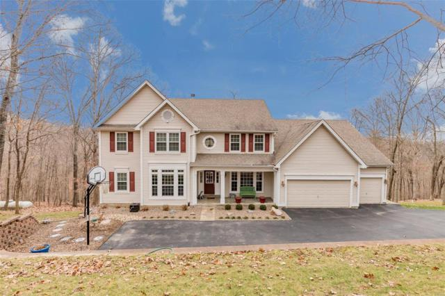 17591 Thunder Mountain, Wildwood, MO 63025 (#19003135) :: Kelly Hager Group | TdD Premier Real Estate