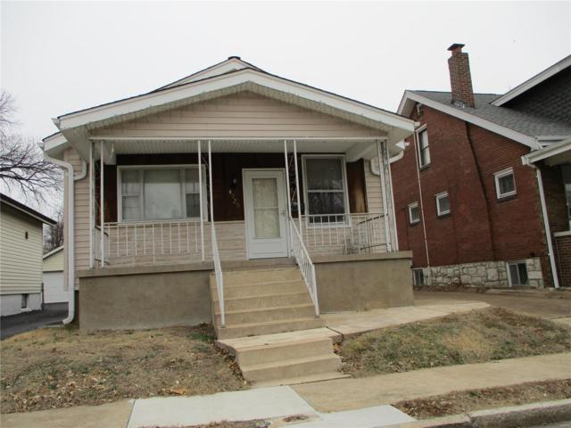 4723 Allemania, St Louis, MO 63116 (#19003144) :: RE/MAX Professional Realty