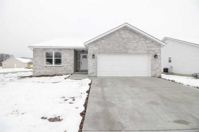 51 Steele Drive, Granite City, IL 62040 (#19003154) :: Kelly Hager Group | TdD Premier Real Estate