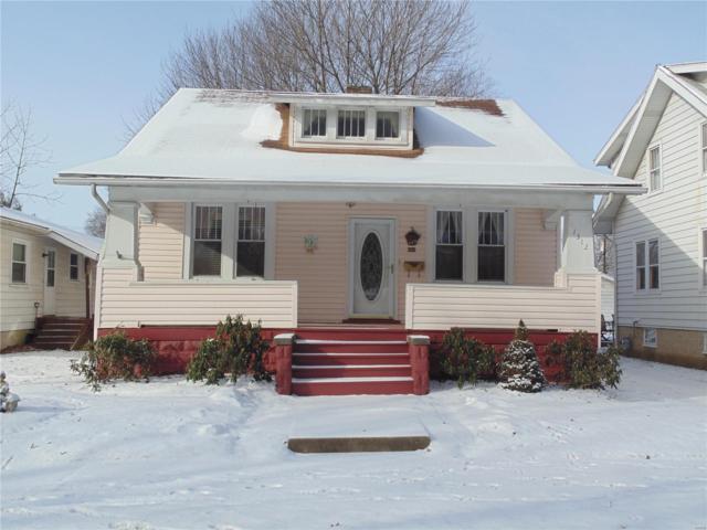 1312 Laurel Street, Highland, IL 62249 (#19003201) :: Fusion Realty, LLC