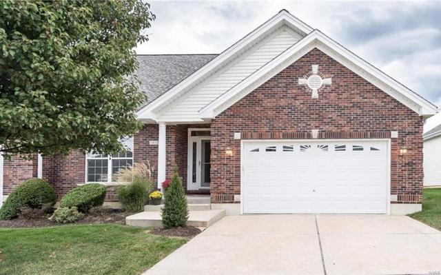 2412 Golden Bear Way, Wentzville, MO 63385 (#19003214) :: Kelly Hager Group | TdD Premier Real Estate