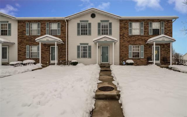 1342 Sunview, O'Fallon, MO 63366 (#19003240) :: HergGroup St. Louis