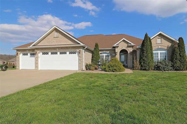 260 Monterra, Cape Girardeau, MO 63701 (#19003260) :: The Becky O'Neill Power Home Selling Team