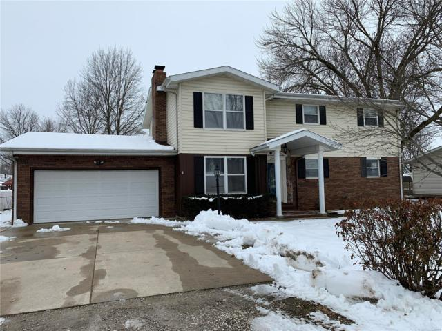 340 S 1st, BREESE, IL 62230 (#19003275) :: Fusion Realty, LLC