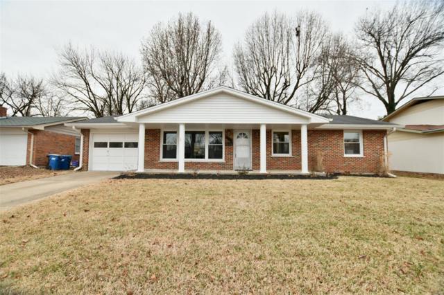 2621 W Adams, Saint Charles, MO 63301 (#19003304) :: PalmerHouse Properties LLC