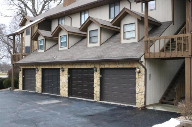 511 S 74th, Belleville, IL 62223 (#19003374) :: Fusion Realty, LLC