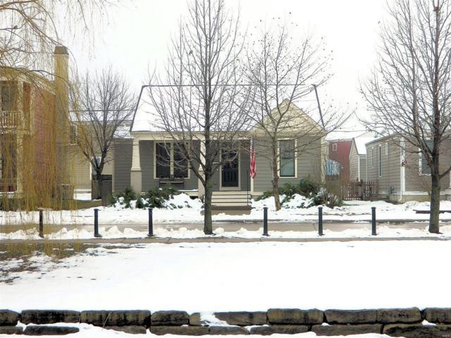 3405 New Town Lake Drive, Saint Charles, MO 63301 (#19003402) :: The Kathy Helbig Group