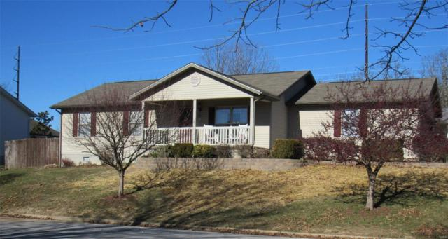 1313 Harvey Lane, Rolla, MO 65401 (#19003435) :: Walker Real Estate Team