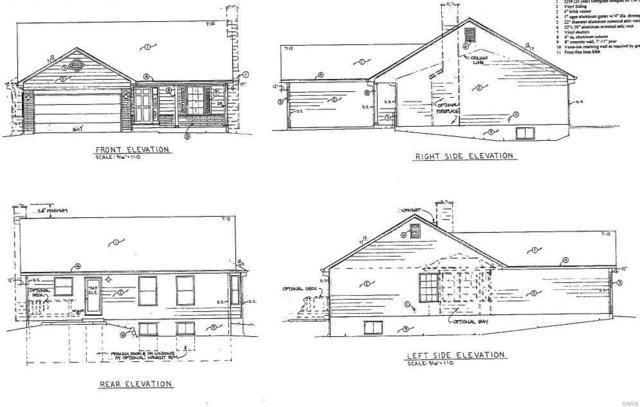 121 Lakeview, Catawissa, MO 63015 (#19003450) :: Hartmann Realtors Inc.