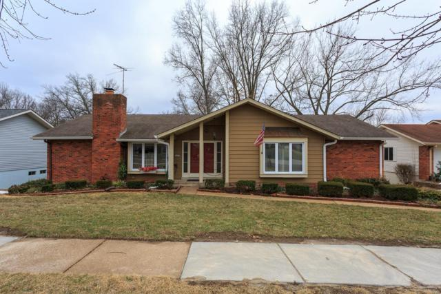 677 Henry Avenue, Manchester, MO 63011 (#19003482) :: The Kathy Helbig Group