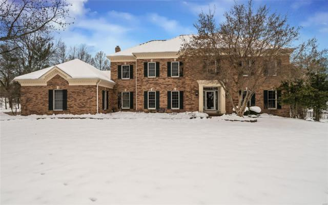 962 Delvin Drive, St Louis, MO 63141 (#19003487) :: Clarity Street Realty