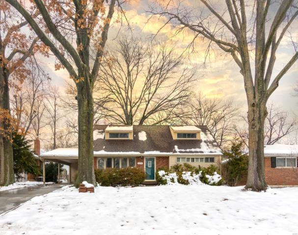 8700 Glenwood Drive, St Louis, MO 63126 (#19003497) :: Clarity Street Realty