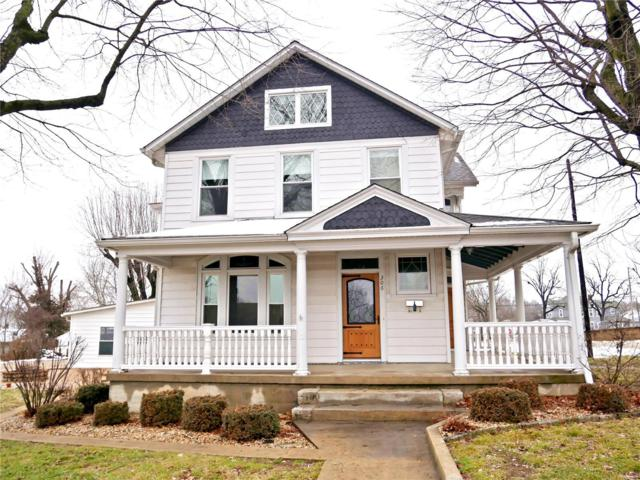 306 North Mine Street, Potosi, MO 63664 (#19003520) :: St. Louis Finest Homes Realty Group