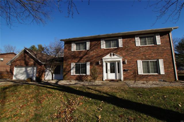 1104 N Smiley, O'Fallon, IL 62269 (#19003527) :: PalmerHouse Properties LLC