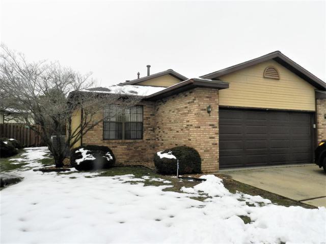 410 Eagle Terrace Drive, O'Fallon, IL 62269 (#19003565) :: Fusion Realty, LLC