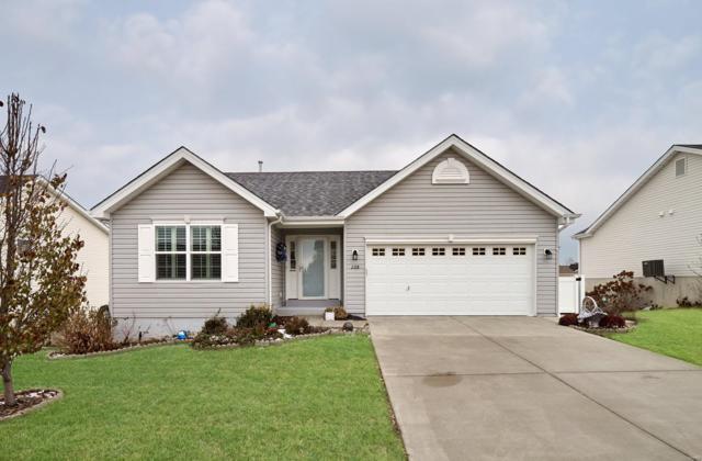 208 Limerick Avenue, Wentzville, MO 63385 (#19003580) :: Kelly Hager Group   TdD Premier Real Estate