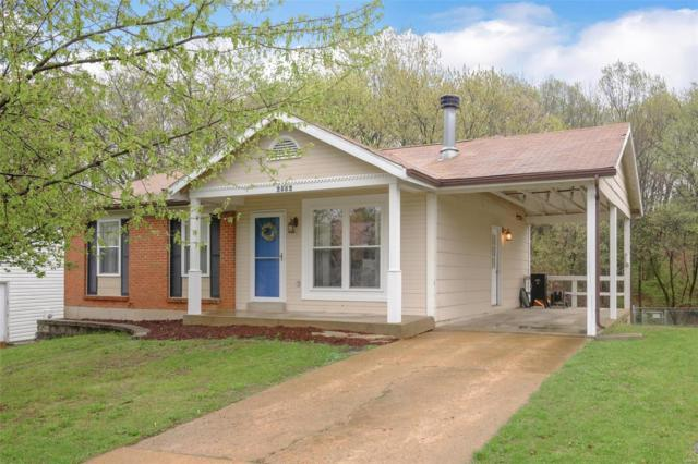 2552 Belmont, High Ridge, MO 63049 (#19003584) :: PalmerHouse Properties LLC