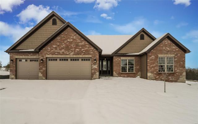 109 Eagle Estates Drive, Lake St Louis, MO 63367 (#19003620) :: The Kathy Helbig Group