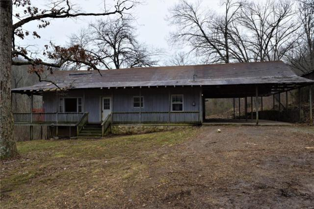 0 County Rd 418 Box 906, Marble Hill, MO 63764 (#19003626) :: Walker Real Estate Team