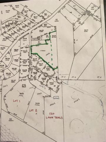 7 Lake, Hillsboro, MO 63050 (#19003636) :: RE/MAX Professional Realty