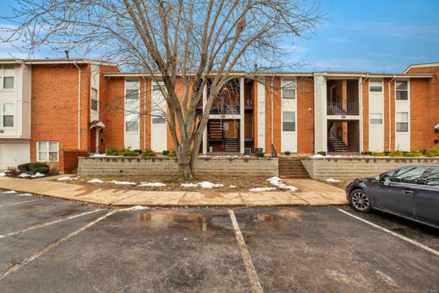 1982 Greenpoint Dr #301, St Louis, MO 63122 (#19003637) :: Kelly Hager Group   TdD Premier Real Estate