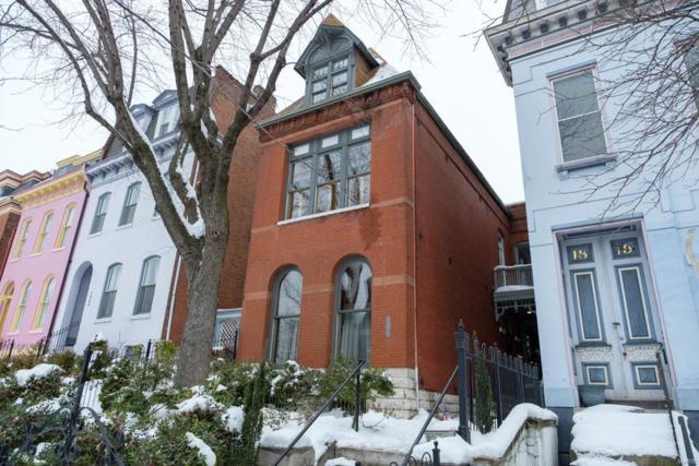 1821 Lafayette Avenue, St Louis, MO 63104 (#19003638) :: PalmerHouse Properties LLC