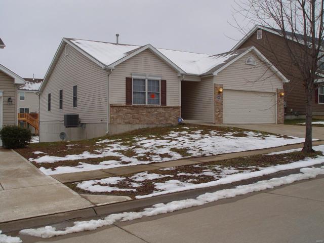 2474 Harbor Landings, St Louis, MO 63136 (#19003643) :: Walker Real Estate Team