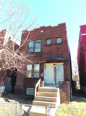 2920 Ohio Avenue, St Louis, MO 63118 (#19003656) :: Walker Real Estate Team