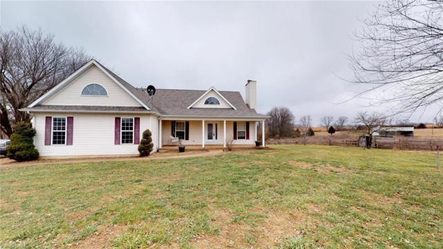 21805 Trogdan, Farmington, MO 63640 (#19003659) :: Walker Real Estate Team