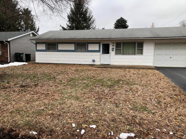 1167 Price Street, Cahokia, IL 62206 (#19003666) :: Fusion Realty, LLC