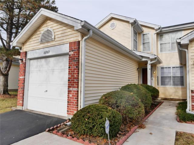 16263 Rose Wreath Lane, Florissant, MO 63034 (#19003671) :: Clarity Street Realty