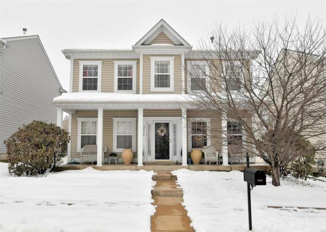 3017 Kellerton Place, Wentzville, MO 63385 (#19003686) :: Kelly Hager Group   TdD Premier Real Estate
