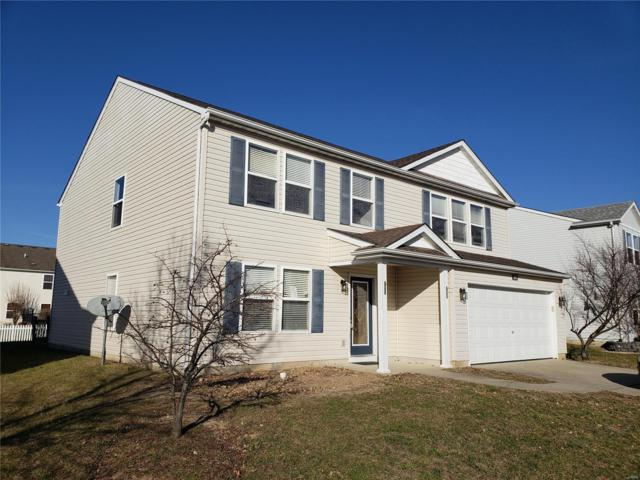1501 Autumn Lakes, Mascoutah, IL 62258 (#19003714) :: Fusion Realty, LLC