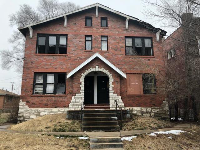 4133 W Lexington Avenue, St Louis, MO 63115 (#19003723) :: PalmerHouse Properties LLC