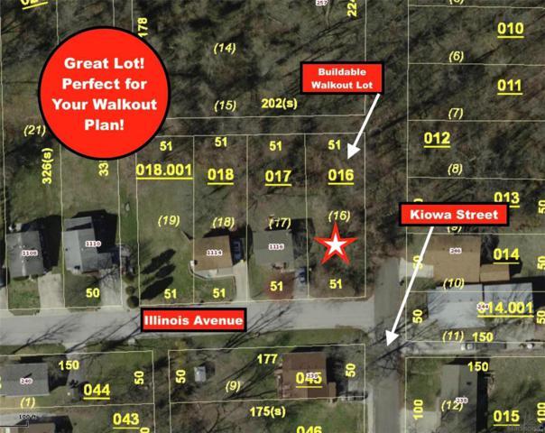0 Illinois Avenue, Edwardsville, IL 62025 (#19003771) :: Walker Real Estate Team