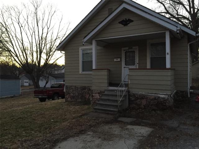 3241 Coles Avenue, St Louis, MO 63114 (#19003780) :: PalmerHouse Properties LLC