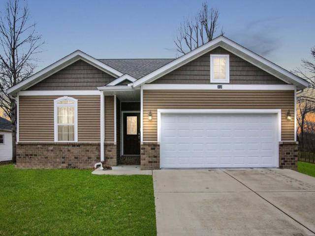 310 E Clay Street, Troy, IL 62294 (#19003781) :: The Kathy Helbig Group