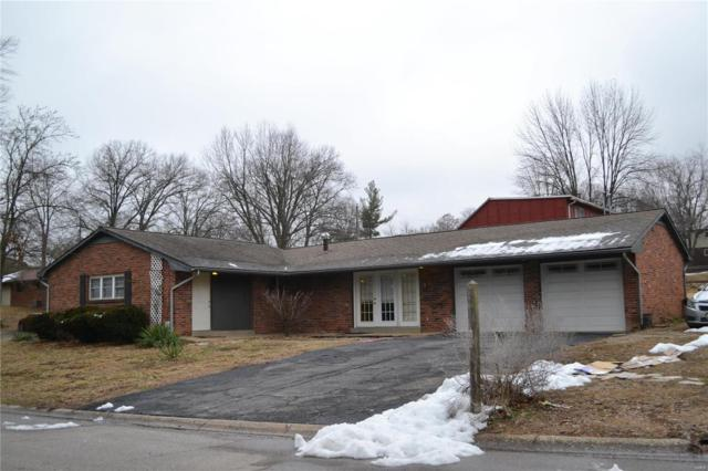 2 & 4 Gerri Ann Drive, Belleville, IL 62220 (#19003799) :: Fusion Realty, LLC